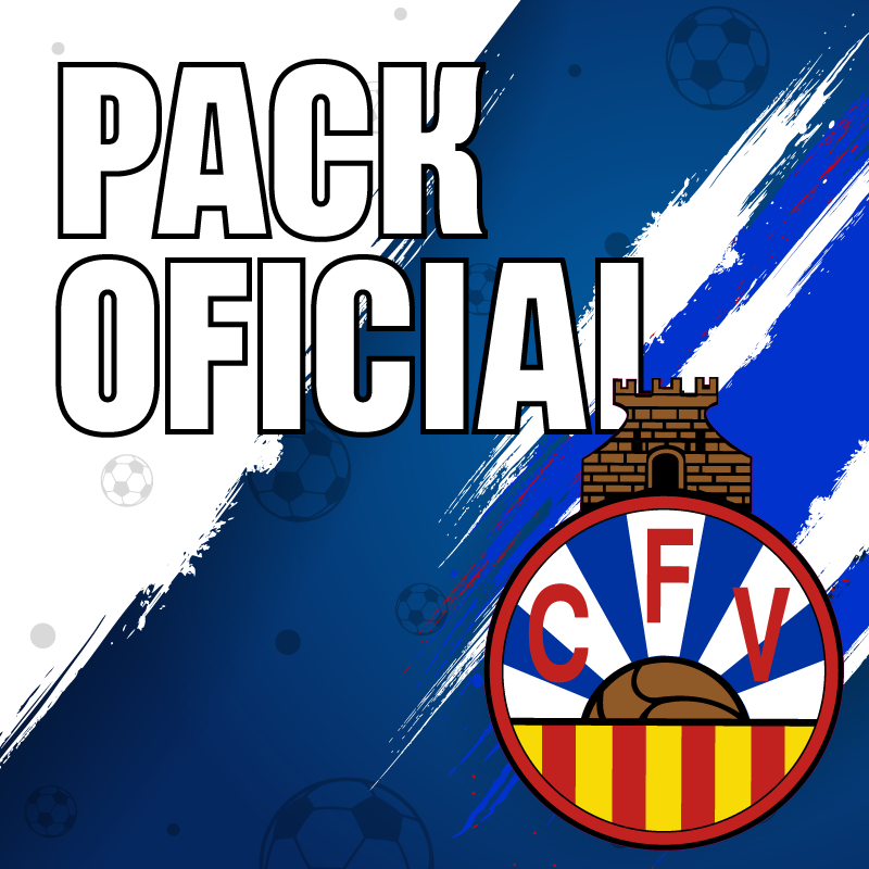 Pack Complet CFVNG