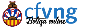 Shop Online CF Vilanova
